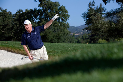 7 NIGHTS AT THE ACADEMY -- Johnny Miller -- Pictured: -- Photo by: Tomas Ovalle/Golf Channel