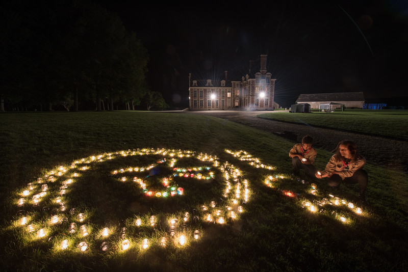 10 Ans des EDLN, ça se fête aussi en bougies !