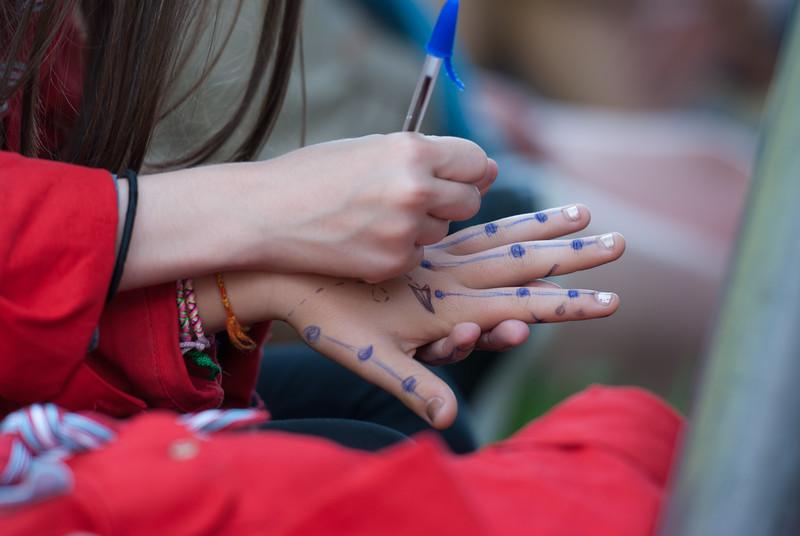 L'art de main en main