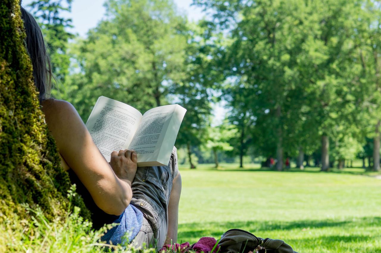 Un peu de lecture