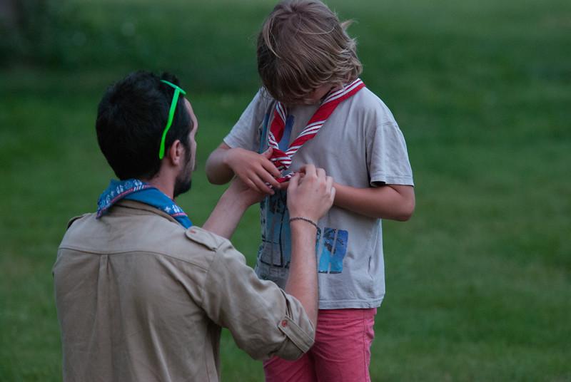 « Apprentissage des jeunes par les jeunes »