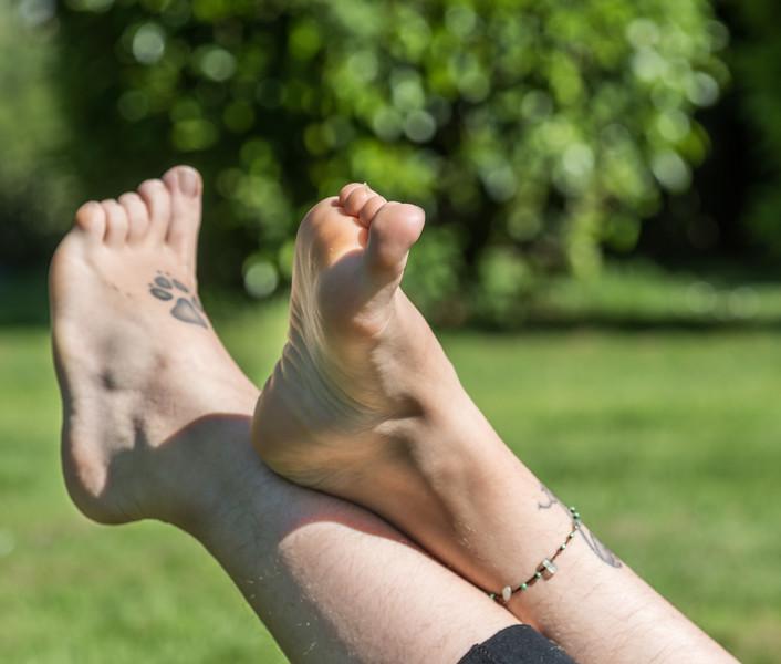 Libres au Soleil et dans la Nature c'est cool #10AnsEDLN