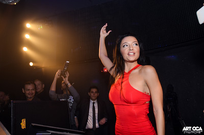 DJ Mari Ferrari at Palladium (9)