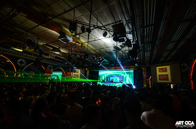 Bassjackers at Republiq (8)