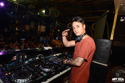 Bassjackers at Republiq (6)