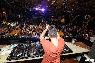 Bassjackers at Republiq (5)
