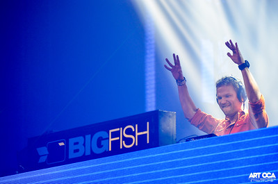 Dash Berlin at Bigfish (21)