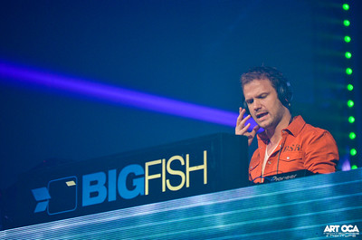 Dash Berlin at Bigfish (14)