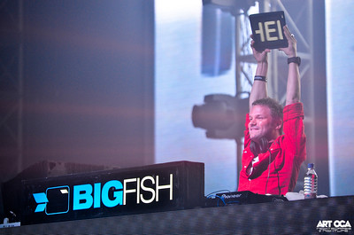 Dash Berlin at Bigfish (5)