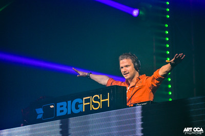 Dash Berlin at Bigfish (12)