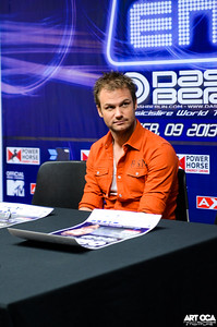 Dash Berlin at Bigfish (3)