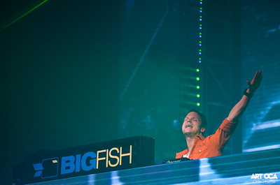 Dash Berlin at Bigfish (18)