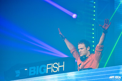 Dash Berlin at Bigfish (17)