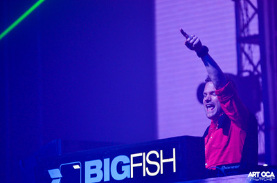 Dash Berlin at Bigfish (7)