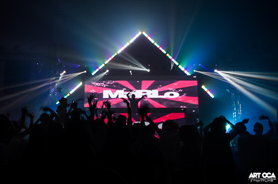 MaRLo at Collision 2 (1)