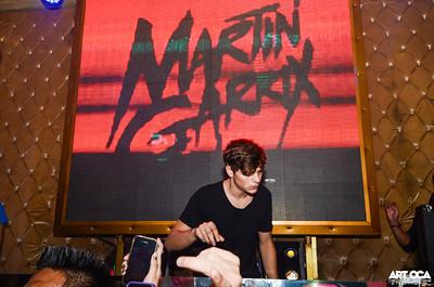 Martin Garrix at Privé (4)