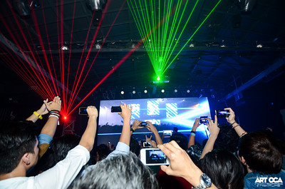 Paul Oakenfold at Haze (4)