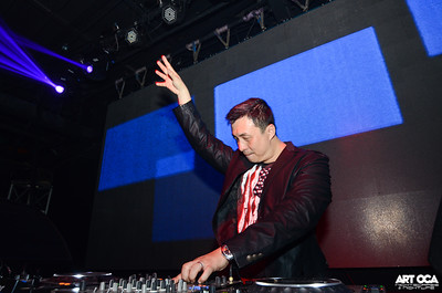 Paul Oakenfold at Haze (3)