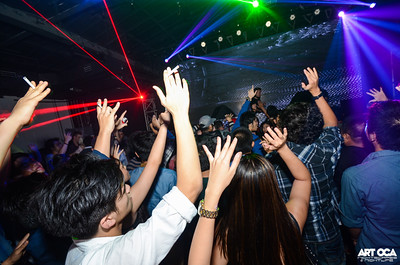 Paul Oakenfold at Haze (6)