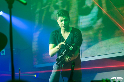 Quentin Mosimann at Palladium (1)