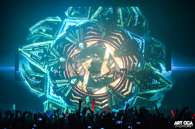 Zedd MoC Tour at SMX (14)