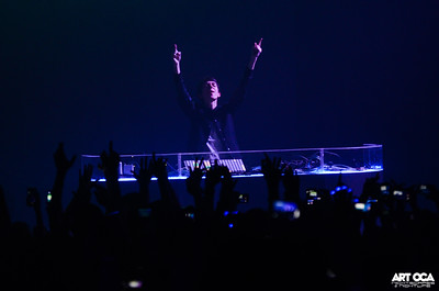 Zedd MoC Tour at SMX (3)