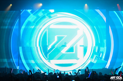 Zedd MoC Tour at SMX (13)