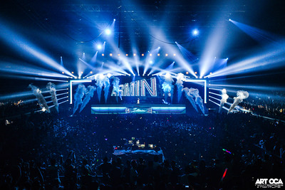 Armin Only at SM MOA Arena (2)