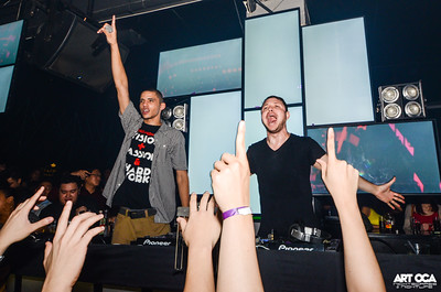 Borgeous at Hyve (11)