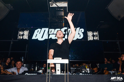 Borgeous at Hyve (7)