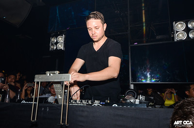 Borgeous at Hyve (6)