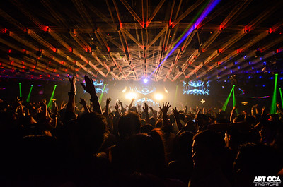 Borgeous at Hyve (5)