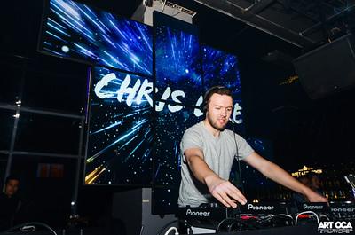 Chris Lake at Hyve (3)