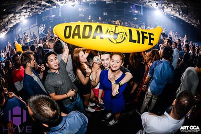 Dada Life at Hyve (11)