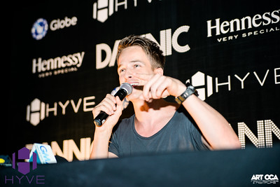Dannic at Hyve (1)