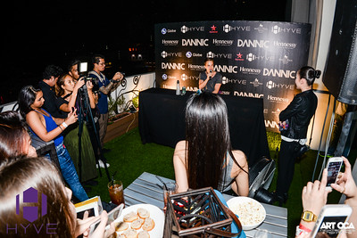 Dannic at Hyve (2)
