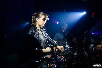Sasha Grey at Hyve (1)