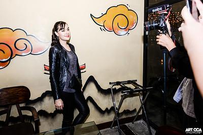 Sasha Grey at Hyve (2)