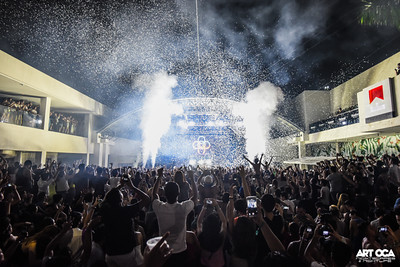 Alesso at The Palace Pool Club (37)