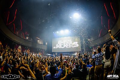 Bass Jackers at Chaos Manila (3)