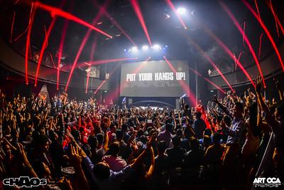 Bass Jackers at Chaos Manila (2)