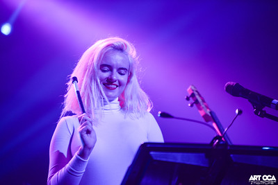 Clean Bandit at Valkyrie (5)
