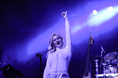 Clean Bandit at Valkyrie (12)