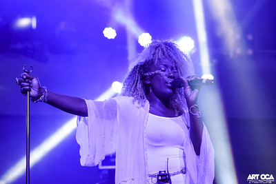Clean Bandit at Valkyrie (13)
