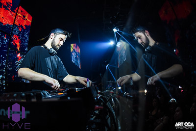 Dyro at Hyve (13)