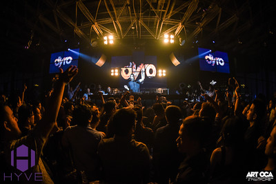 Dyro at Hyve (12)