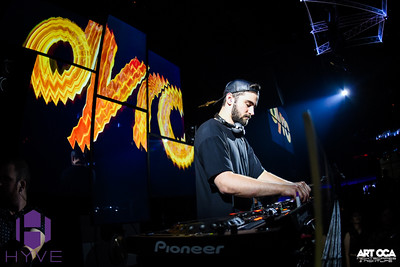 Dyro at Hyve (4)