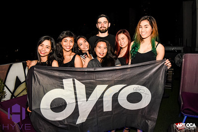 Dyro at Hyve (17)