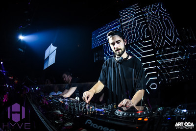 Dyro at Hyve (1)