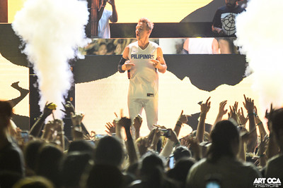 Major Lazer Diplo at Palace Pool Club (11)